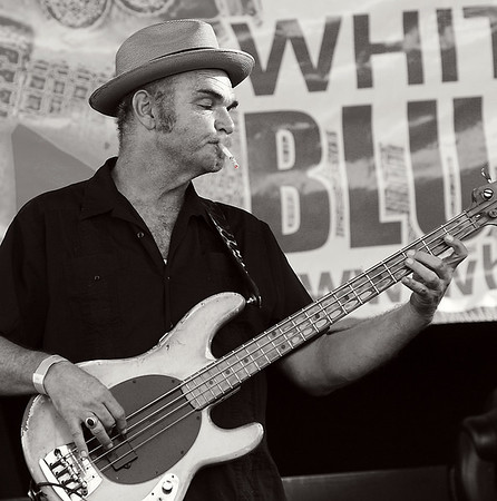 White Mountain Boogie and Blues Festival 2013