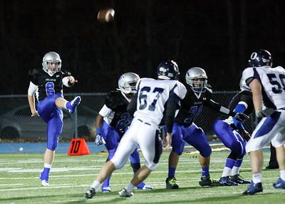 BUnnell Football 11/15/13