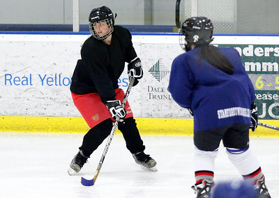 Dana Hockey 2012